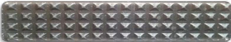 Průmyslová rohož - diamant