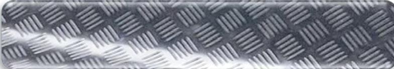 Průmyslová rohož - gril PVC